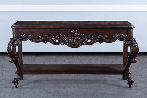 OC.77 - Baroque Console Table
