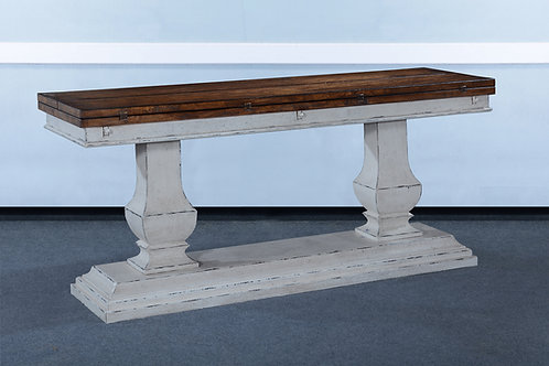 "T.56.AW - Sedona Sofa / Console Table [72""]"