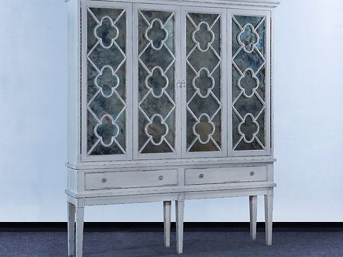 C.62.AW - Wilcox Estate TV Cabinet