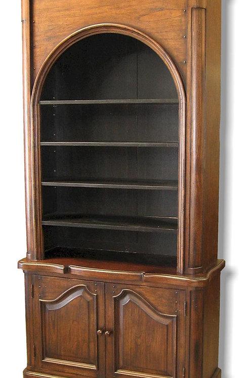 C.22 - Provincial Bookcase