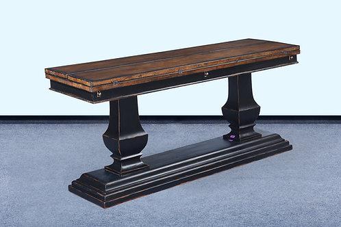 """T.56.B Sedona Sofa / Console Table 72"""""""