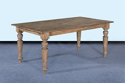 "T.9072.BW - Farm Table [72""]"