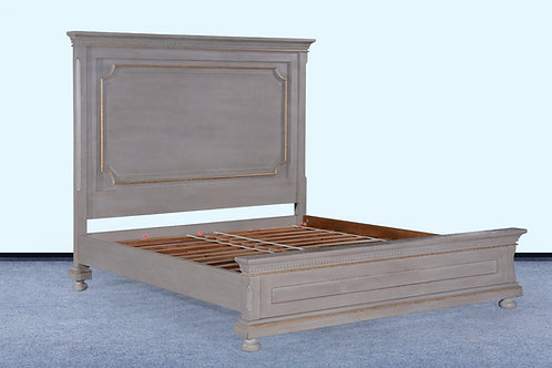 BRK.160.PG - Edward Bed [King]