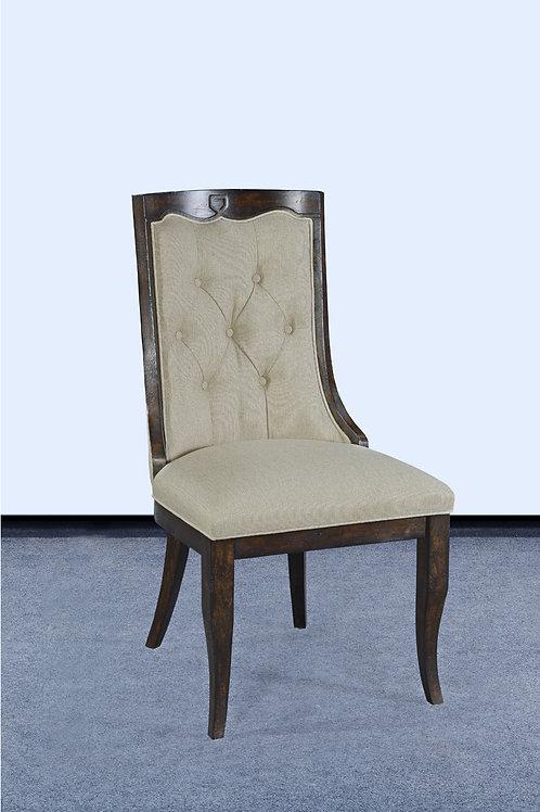 SC.72.DML - Rampart Side Chair