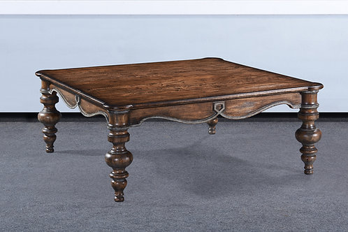 CT.13.SM - Portico Coffee Table