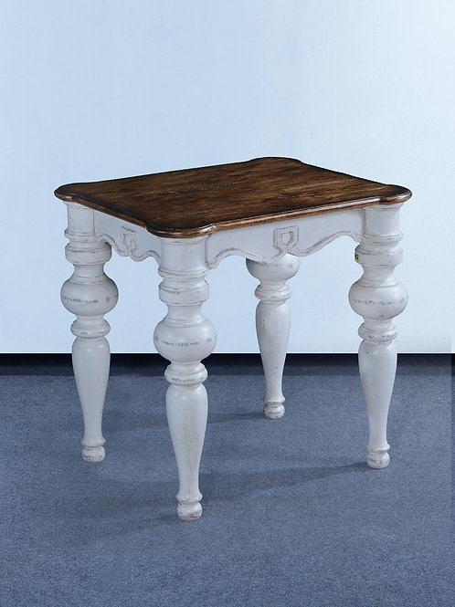 ET.13.AW - Portico End Table