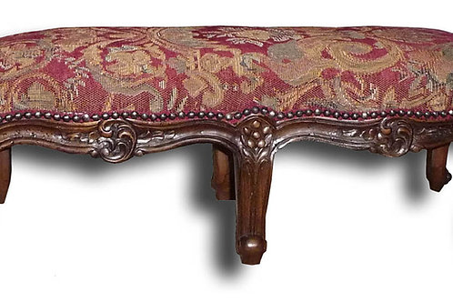 C.FR.58.10 - Country French Footstool