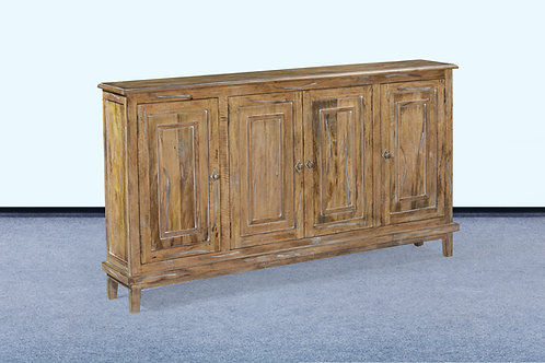 SB.44.BW Barrington 4 Door Sideboard