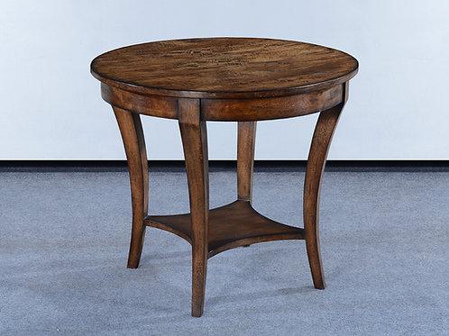 D.25.R - Ballard Side Table