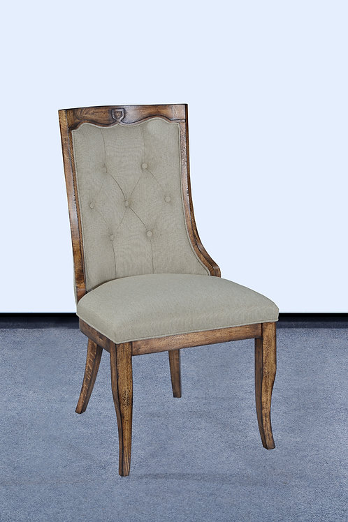 SC.72.RML - Rampart Side Chair