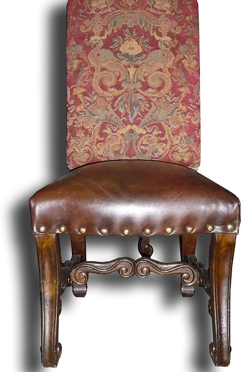 HRC.1.10L - Small Tuscan Side Chair