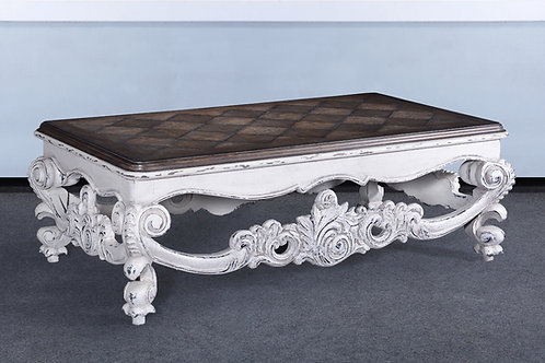 CT.10.AW - Baroque Cocktail Table