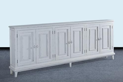 SB.45.AW - Barrington 6 Door Sideboard