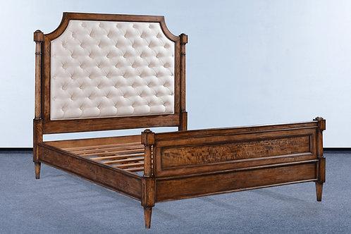 BRK.156.R - Greyson Upholstered Bed [King]