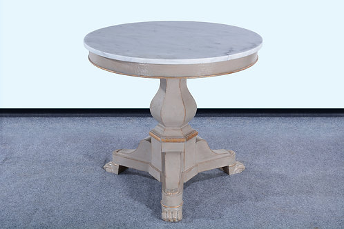 D.27.PG - Louis Philippe Lamp Table