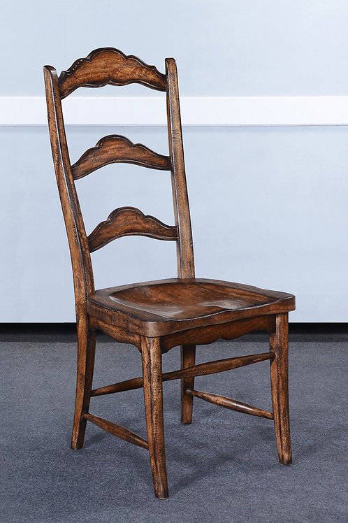 SC.62.R - Colonial Side Chair