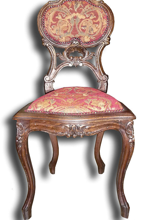 JRC.1.10 - Louis Vanity Chair