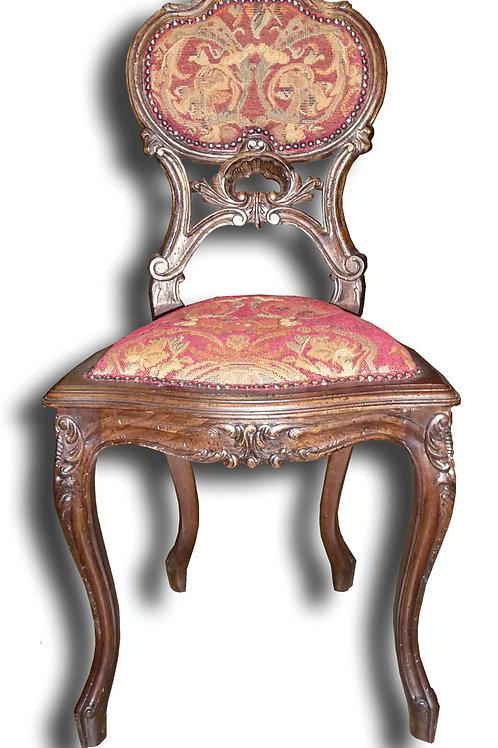 JRC.1.10 - Louis Vanity Chair