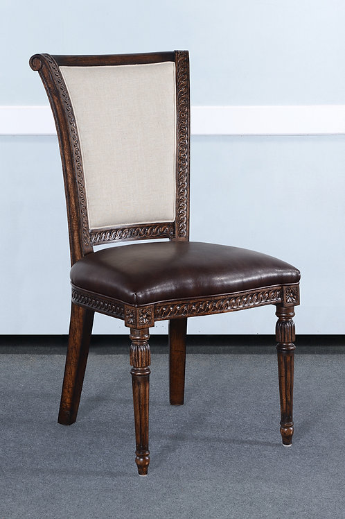 SC.8.371 - Italian Paris Captain's Chair