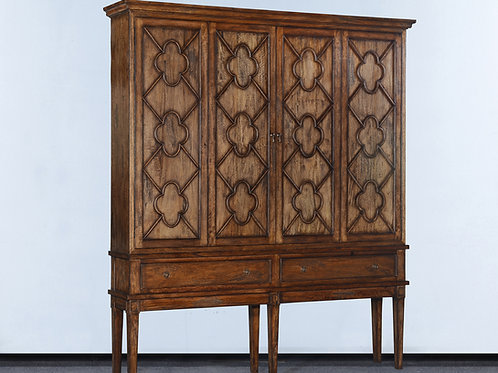 C.63.R - Wilcox Estate TV Cabinet