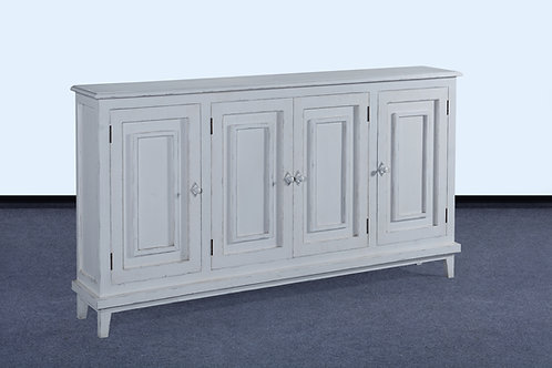 SB.44.AW - Barrington 4 Door Sideboard
