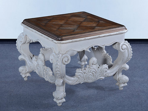ET.10.AW - Baroque End Table