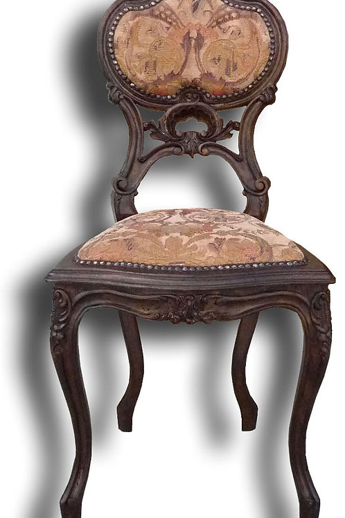 JRC.1.12 - Louis Vanity Chair