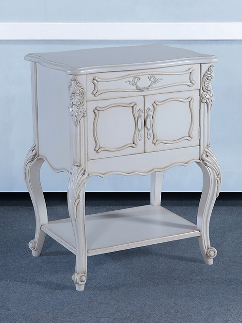 NS.141.NW - Louis XV Side Table