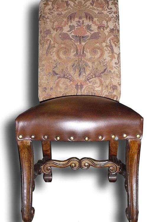 HRC.1.12L - Small Tuscan Side Chair