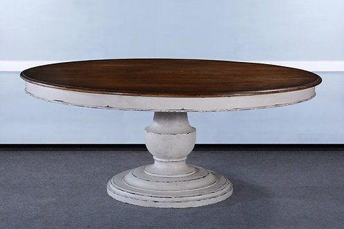 T.5372.AW - Scottsdale Dining Table 72""