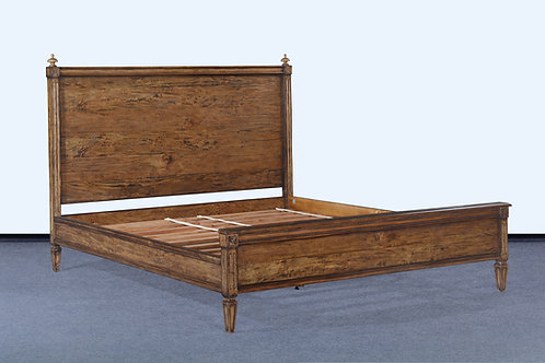 BRK.175.R - Maria Bed [King]