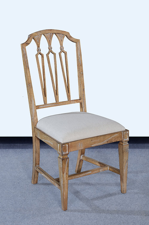SC.89.BSL - Uptown Side Chair