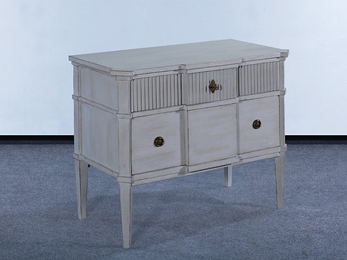 NS.108.P - St. Denis Nightstand