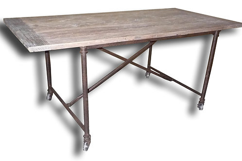 CH.460 - Industrial Table