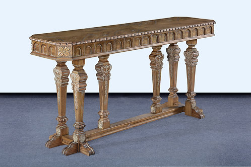 T.44.BW - Americana Console Table 65""