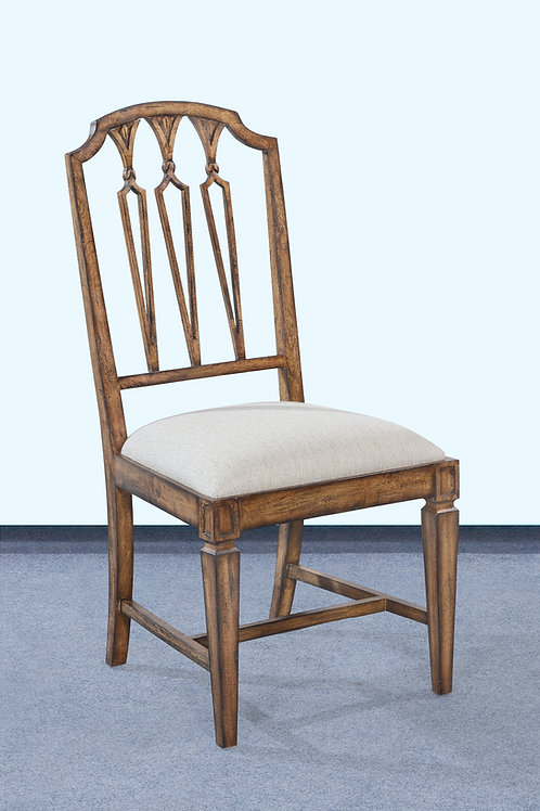 SC.89.RML - Uptown Side Chair
