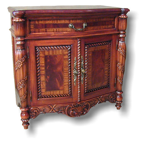 BR.36 - Lexington Nightstand