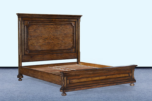 BRK.160.R - Edward Bed [King]