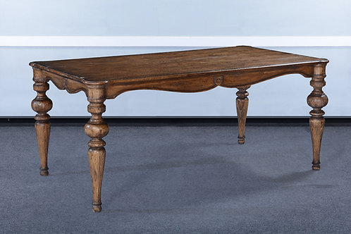 T.69.R - Portico Dining Table 72""