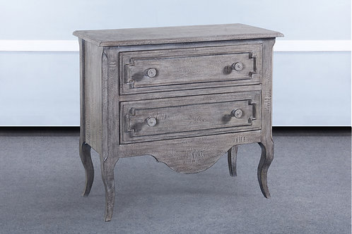 OC.82.V - Vienna Two Drawer Chest