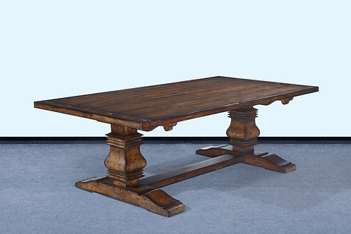 """T.28.1.R - Tuscan Harvest Table 96"""""""