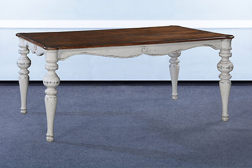 T.69.AW - Portico Dining Table 72""