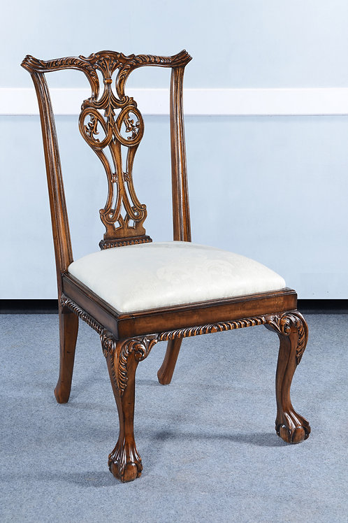 SC.14 - Thomas Duocone Side Chair