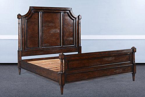 BRK.150.DK - Greyson Bed [King]