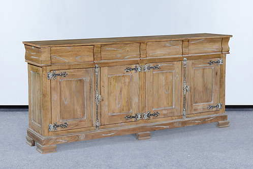 SB.26.BW - Four Door Philippe Sideboard