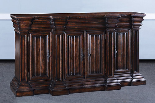 SB.23.DK - Cathedral Sideboard