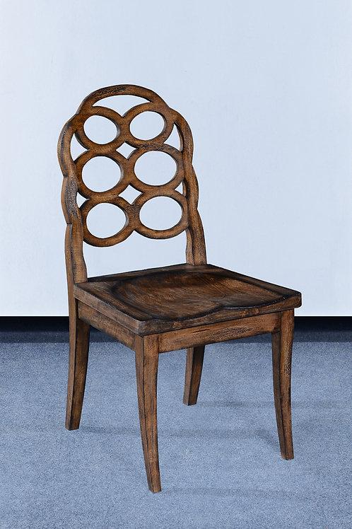 SC.88.R - Midtown Side Chair