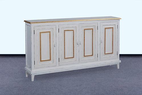 SB.44.AWG - Barrington 4 Door Sideboard