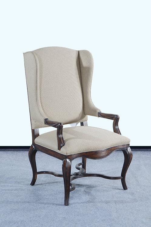LR.85.DML - Carrollton Arm Chair