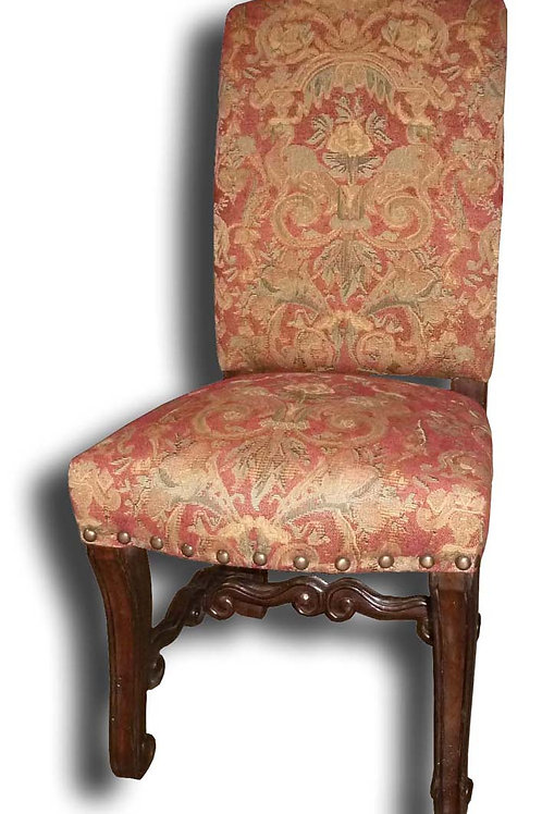 HRC.1.10 - Tuscan Side Chair